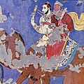 Afrasiab - details from The Ambassadors' Painting cropped.jpg