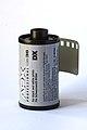 Agfaphoto APX 400 (new emulsion) 135 film cartridge 02.jpg