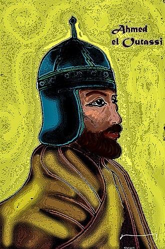 Abu al-Abbas Ahmad ibn Muhammad - Image: Ahmed el Outassi