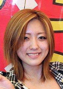 Ai Haneda, 2010 (cropped).JPG