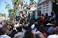 Aid distribution in Port-au-Prince 2010-02-02.jpg