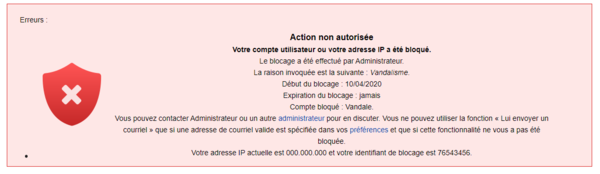 Aide FRwikiquote - Bloqué - Vector.png