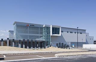 Aimi Station Railway station in Kōta, Aichi Prefecture, Japan
