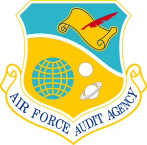 Air Force Audit Agency - Image: Air Force Audit Agency