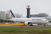 F-GSPT - B772 - Air France