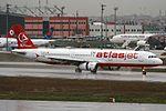 Airbus A321-231, AtlasJet International Airways JP7293515.jpg