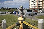 Airmen make efforts to improve water pressure in Kishaba housing 141017-M-PK536-001.jpg