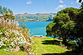 Akaroa Garden Tour 5, Mumfords Garden, 21 St.,Nov. 2010 - Flickr - PhillipC.jpg