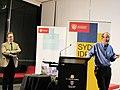 Al Roth, Sydney Ideas lecture 2012b.jpg