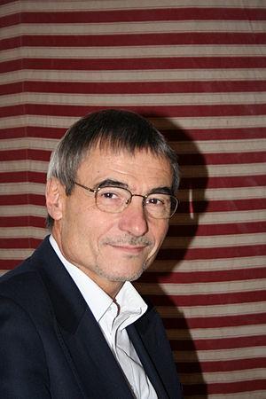 Alain Absire - Image: Alain Absire