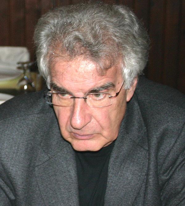 Photo Alain Krivine via Wikidata