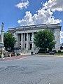Alamance County Courthouse, Graham, NC (48950646191).jpg