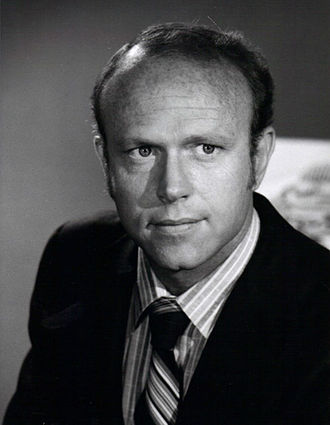 Alan Fudge - Fudge in 1977.