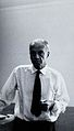 Alan Gilroy. Photograph by L.J. Bruce-Chwatt. Wellcome V0027963.jpg