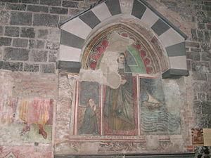 Albenga Cathedral - Image: Albenga IMG 0349