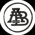 Albert Bonniers logotyp 1919.png