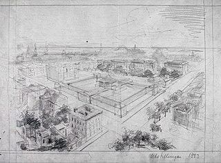 Industriutstillingen,1883