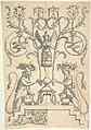 Album or Scrapbook with Grotesque Designs Copied after Prints MET DP804958.jpg