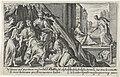 Alcmene baart Hercules Metamorfosen van Ovidius (serietitel), RP-P-OB-15.958.jpg