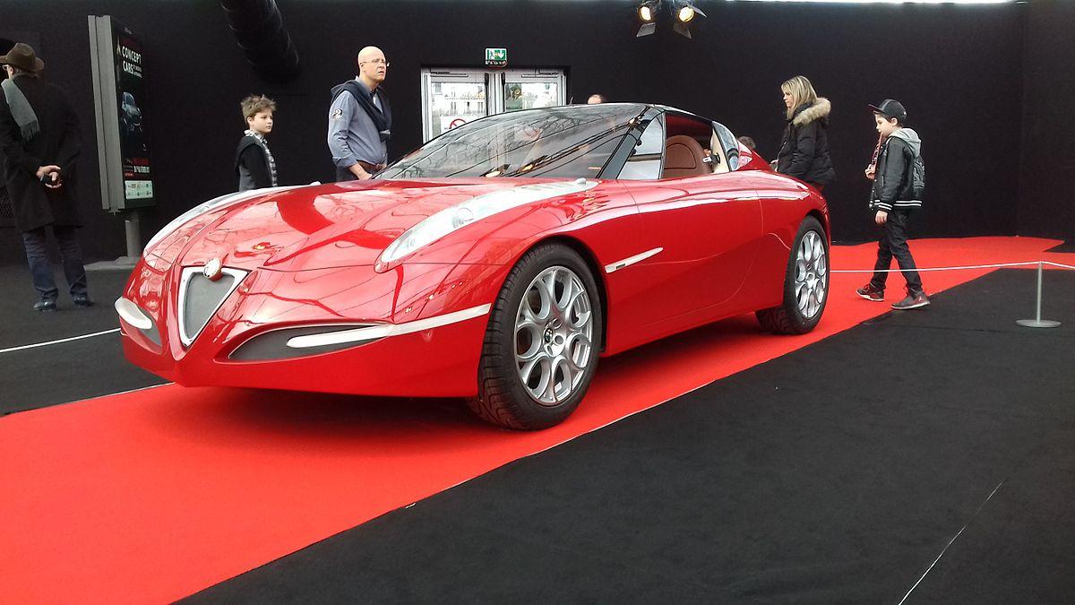 Px Alfa Romeo Vola Fai