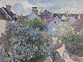 Alfred Sisley My House at Moret 1892.jpg