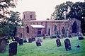 All Saints' Church, Burton Dassett - geograph.org.uk - 382575.jpg