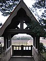All Saints - Lych Gate - geograph.org.uk - 128943.jpg