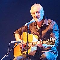 Allan Olsen 2008-03-08.jpg