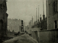 Alleyway in Downtown Holyoke, looking toward City Hall (1891).png