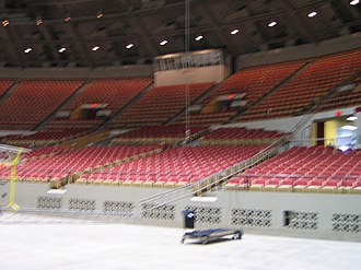 Alliant Energy Center -  2006