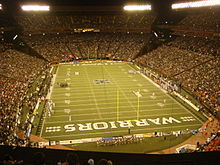Hawaii Rainbow Warriors football - Wikipedia
