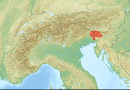 Alps location map (Julijske Alpe).png