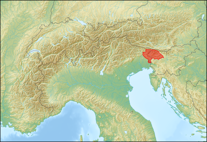 Fil:Alps location map (Julijske Alpe).png