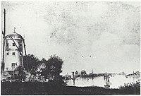 Alteburger Mühle 1830 1840.jpg