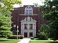 Alumni Gym, Loyola University Chicago.JPG