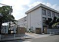 Amagasaki Municipal Nisshin junior high school.JPG