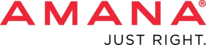 Amana Corporation - Image: Amana 2016 logo with tagline
