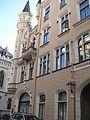 Amatu iela 11, Ģilžu komplekss, Rīgas pilsētas būvvalde, Rīga.jpg