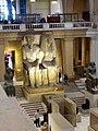 Amenhotep III Cairo Em.jpg
