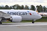 American Airlines, Boeing 787-8 Dreamliner, N805AN - PAE (17643698674).jpg
