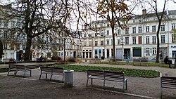 Amiens, square Saint-Denis 2.jpg