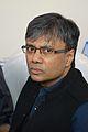 Amit Chaudhuri - Kolkata 2014-01-31 8146.JPG