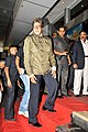 Amitabh Bachchan at the special screening of 'Bol Bachchan' 01.jpg