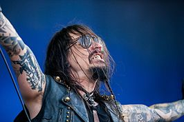 Amorphis - Wacken Open Air 2015