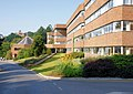 Amory Building, University of Exeter - geograph.org.uk - 1004436.jpg