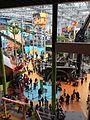 Amusement park at Mall of America.jpg
