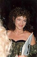 Amy Irving, prima moglie di Spielberg