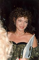 Amy Irving -  Bild