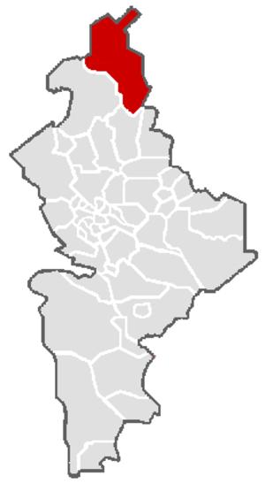 Municipalities of Nuevo León - Image: Anáhuac (Nuevo León)
