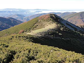 Serra dos Ancares - Image: Ancares lucenses (Lugo, Galicia, España) 06